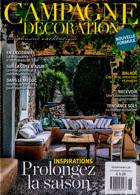 Campagne Decoration Magazine Issue 26