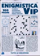 Enigmistica Vip Magazine Issue 86
