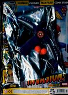 Spiderman Magazine Issue NO 381