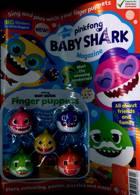 Baby Shark Magazine Issue NO 2