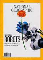 National Geographic Magazine Issue SEP 20