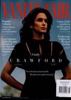 Vanity Fair Spanish Magazine Issue NO 145