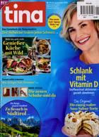 Tina Magazine Issue NO 41