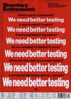 Bloomberg Businessweek Magazine Issue 05/10/2020