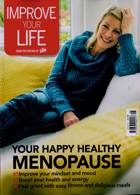 Improve Your Life Magazine Issue NO 8