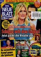 Das Neue Blatt Magazine Issue NO 41