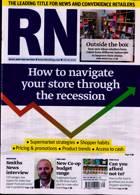 Retail Newsagent Magazine Issue 35