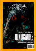 National Geographic Magazine Issue OCT 20