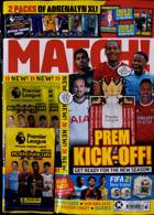 Match Magazine Issue 08/09/2020