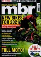 Mbr-Mountain Bike Rider Magazine Issue OCT 20