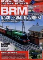 British Railway Modelling Magazine Issue DEC 20