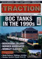 Traction Magazine Issue MAR-APR