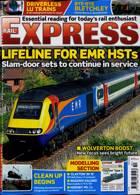 Rail Express Magazine Issue OCT 20