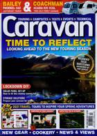 Caravan Magazine Issue DEC-JAN