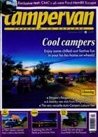 Campervan Magazine Issue DEC 20