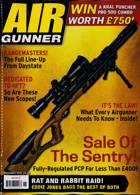 Air Gunner Magazine Issue NOV 20