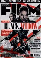 Total Film Magazine Issue OCT 20