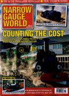 Narrow Gauge World Magazine Issue NOV-DEC