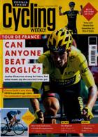 Cycling Weekly Magazine Issue 17/09/2020