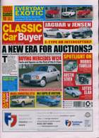 Classic Car Buyer Magazine Issue 16/09/2020