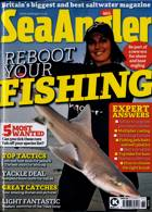 Sea Angler Magazine Issue NO 588