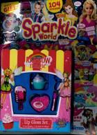 Sparkle World Magazine Issue NO 285