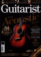 Guitarist Magazine Issue OCT 20