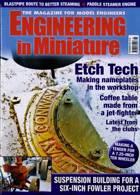 Engineering In Miniature Magazine Issue NOV 20