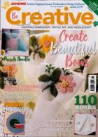 Be Creative With Workbox Magazine Issue OCT 20