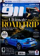 Total 911 Magazine Issue NO 196
