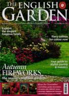 English Garden Magazine Issue NOV 20