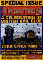 Traction Magazine Issue JAN-FEB