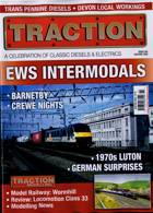 Traction Magazine Issue NOV-DEC