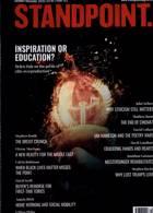 Standpoint Magazine Issue OCT-NOV