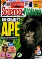 Week Junior Science Nature Magazine Issue NO 27