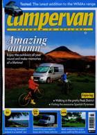 Campervan Magazine Issue NOV 20