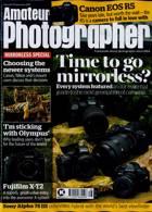 Amateur Photographer Magazine Issue 19/09/2020