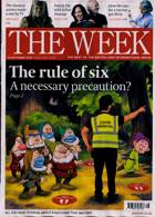 The Week Magazine Issue 19/09/2020