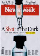 Newsweek Magazine Issue 25/09/2020