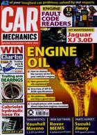 Car Mechanics Magazine Issue OCT 20