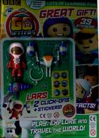 Go Jetters Magazine Issue NO 51