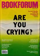 Book Forum Magazine Issue SEP-OCT-NO