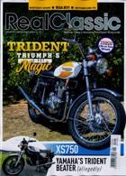 Real Classics Uk Magazine Issue SEP 20