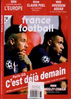 France Football Magazine Issue 68