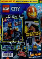 Lego City Magazine Issue NO 32