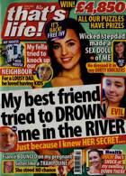Thats Life Magazine Issue NO 42