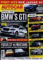 Autocar Magazine Issue 07/10/2020