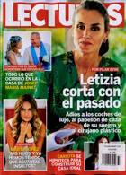 Lecturas Magazine Issue NO 3577