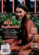 Elle French Weekly Magazine Issue NO 3902