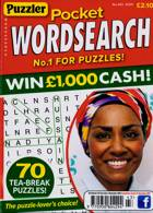 Puzzler Pocket Wordsearch Magazine Issue NO 443